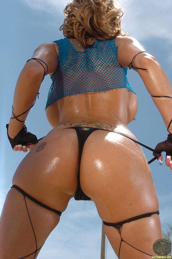 Big Tits Actiongirls Ass