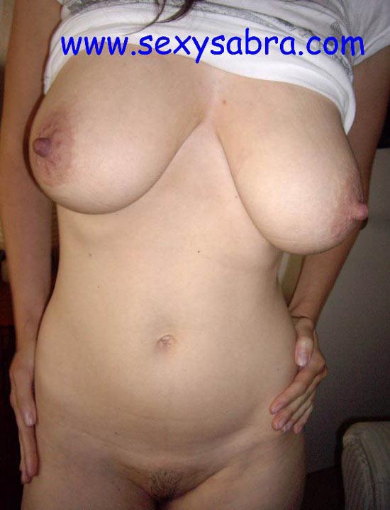 Big jewish tits