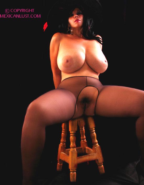 maritza mexican lust