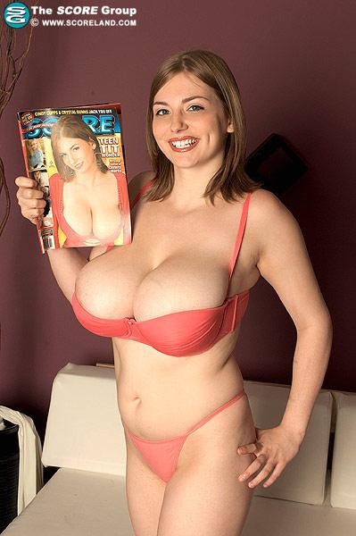 Ex girlfriends big tits