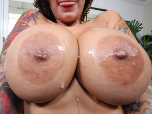 Excited Holy vids big tits