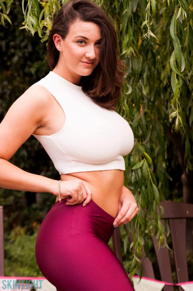 Big boob rate