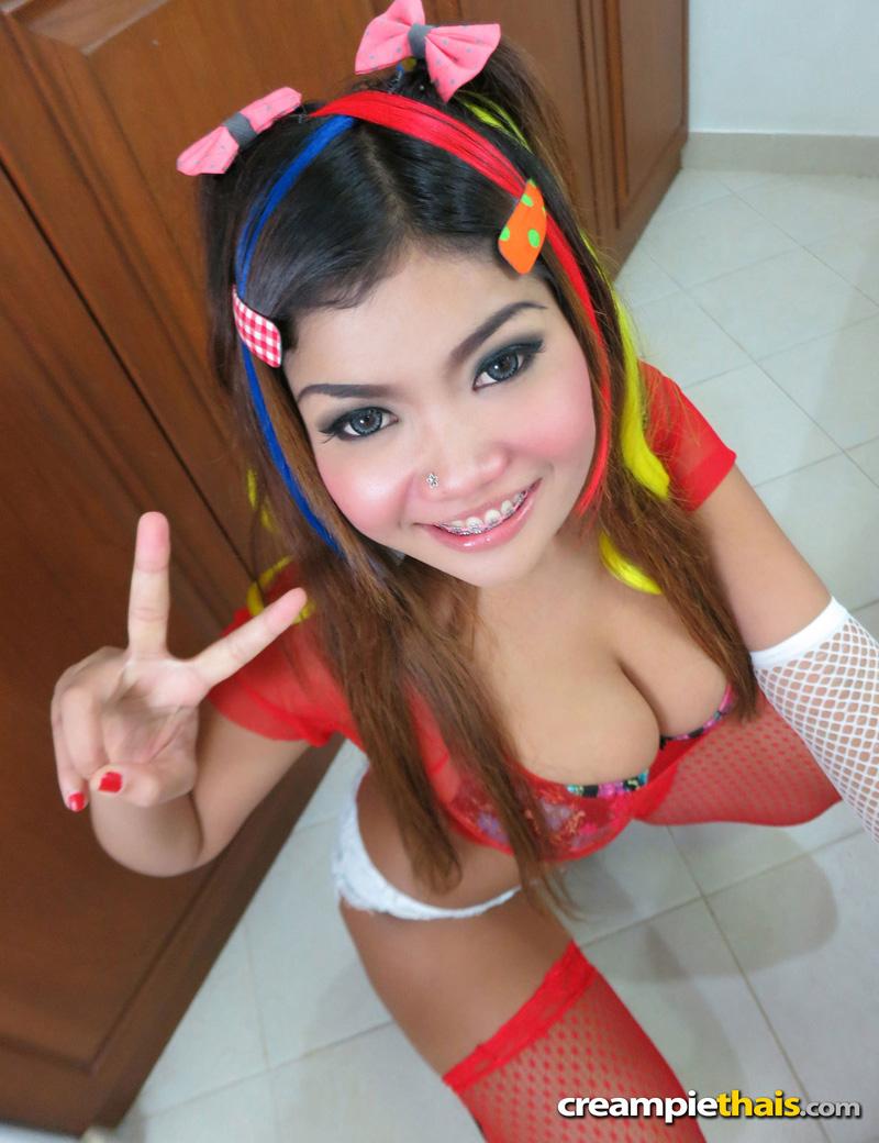 Thai Big Tits 115