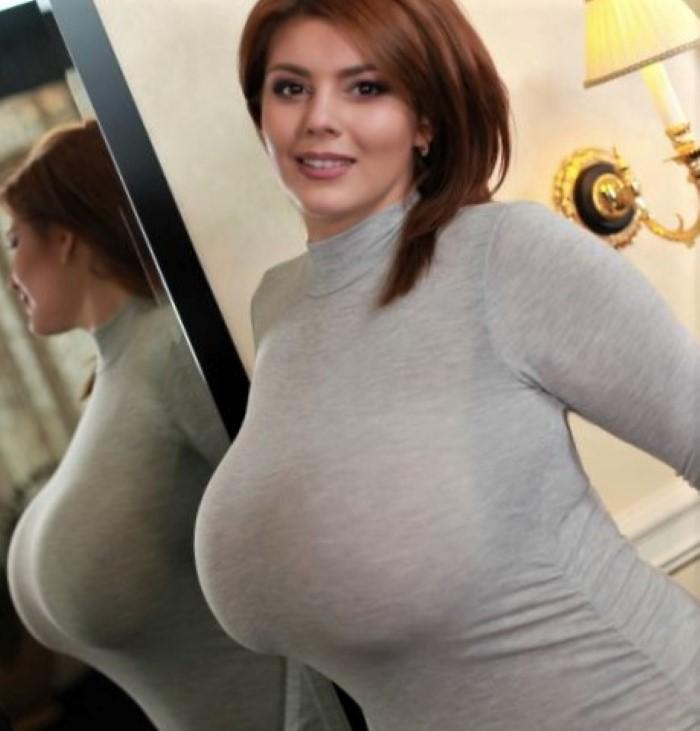 Видео огромных ореолов сосков женщин