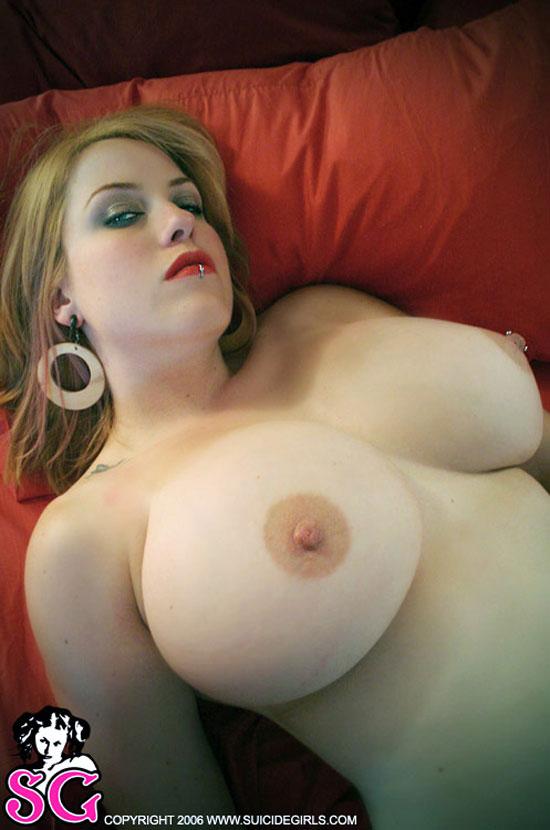 fat suicide girl nude